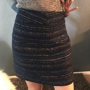Ann Taylor nice Skirt size 10